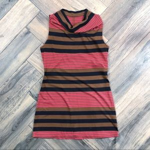 Patagonia Kamala Sleeveless Cowl Neck Dress